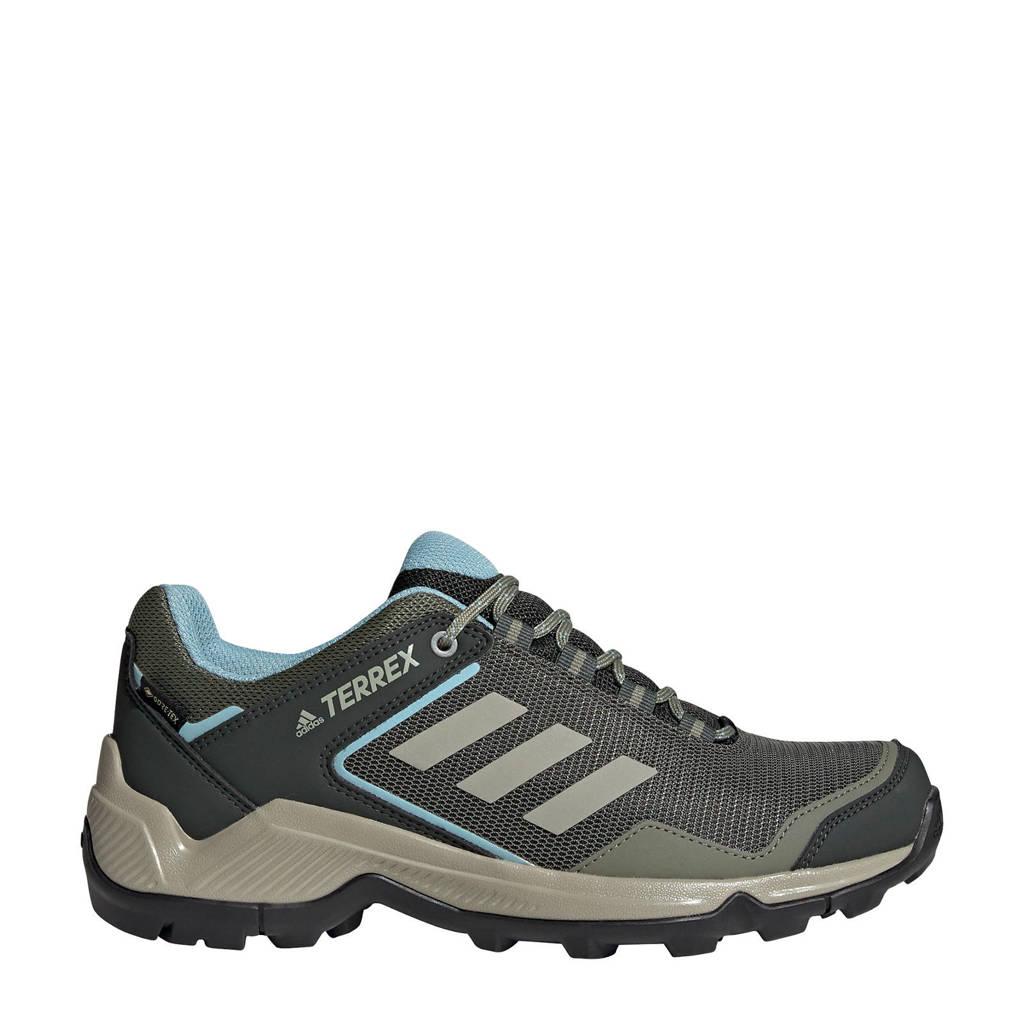 adidas Performance Terrex Eastrail  GTX wandelschoenen zand/grijs, Zand/grijs