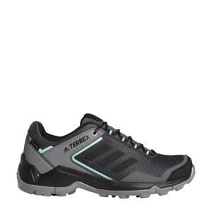 Terrex Eastrail  GTX wandelschoenen grijs/zwart/mint