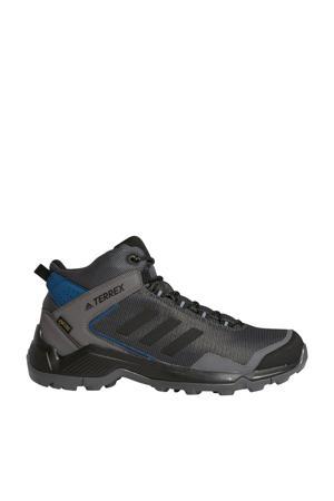 Terrex Eastrail Mid GTX  wandelschoenen antraciet/zwart