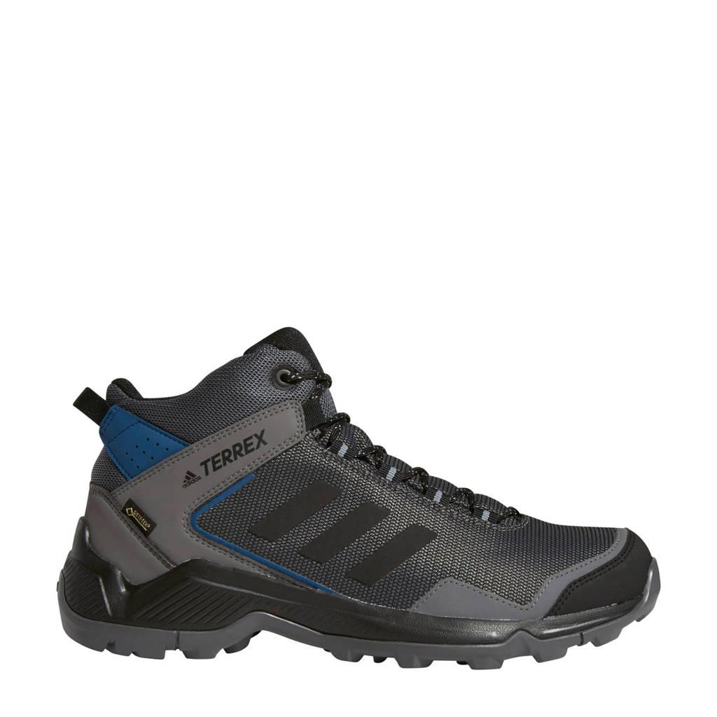adidas Terrex Eastrail Mid GTX  wandelschoenen antraciet/zwart, Antraciet/zwart, Heren