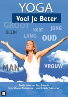 Yoga - Voel je beter (DVD)