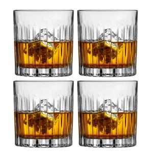 whiskyglazen Moville 32 cl 4 stuks