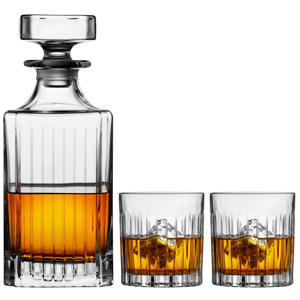 whisky set Moville (3-delig)