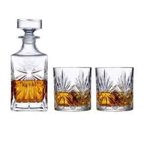 whisky set Moy (3-delig)