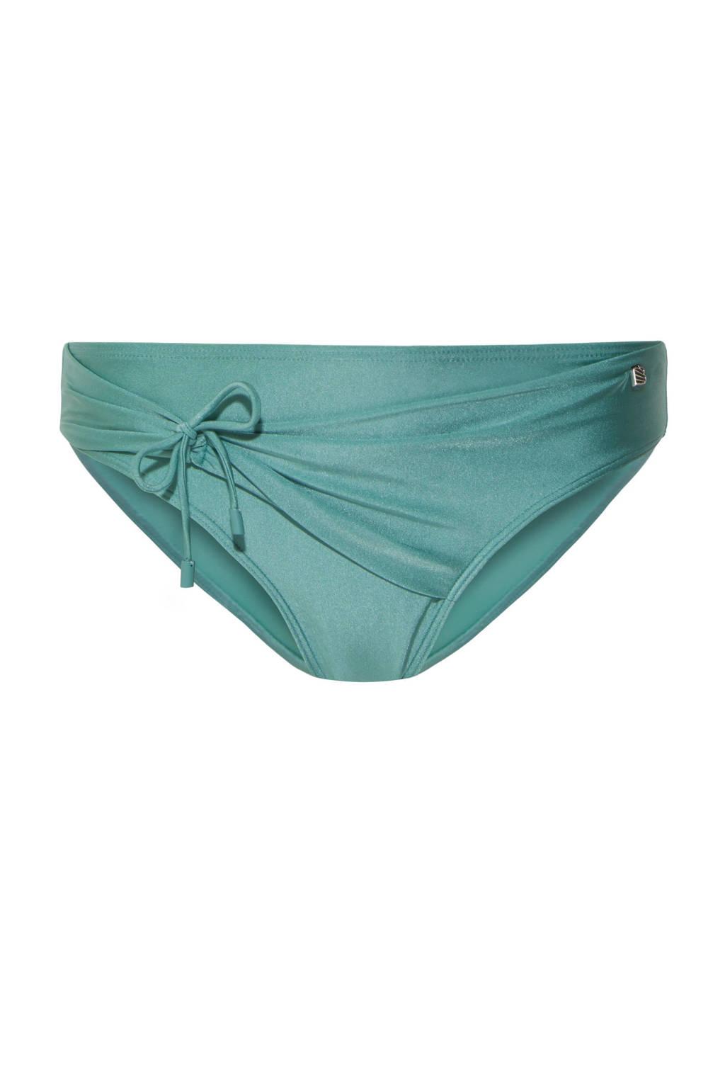 Beachlife bikinibroekje groen, Groen