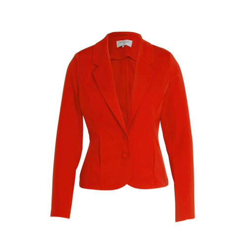FREEQUENT blazer rood