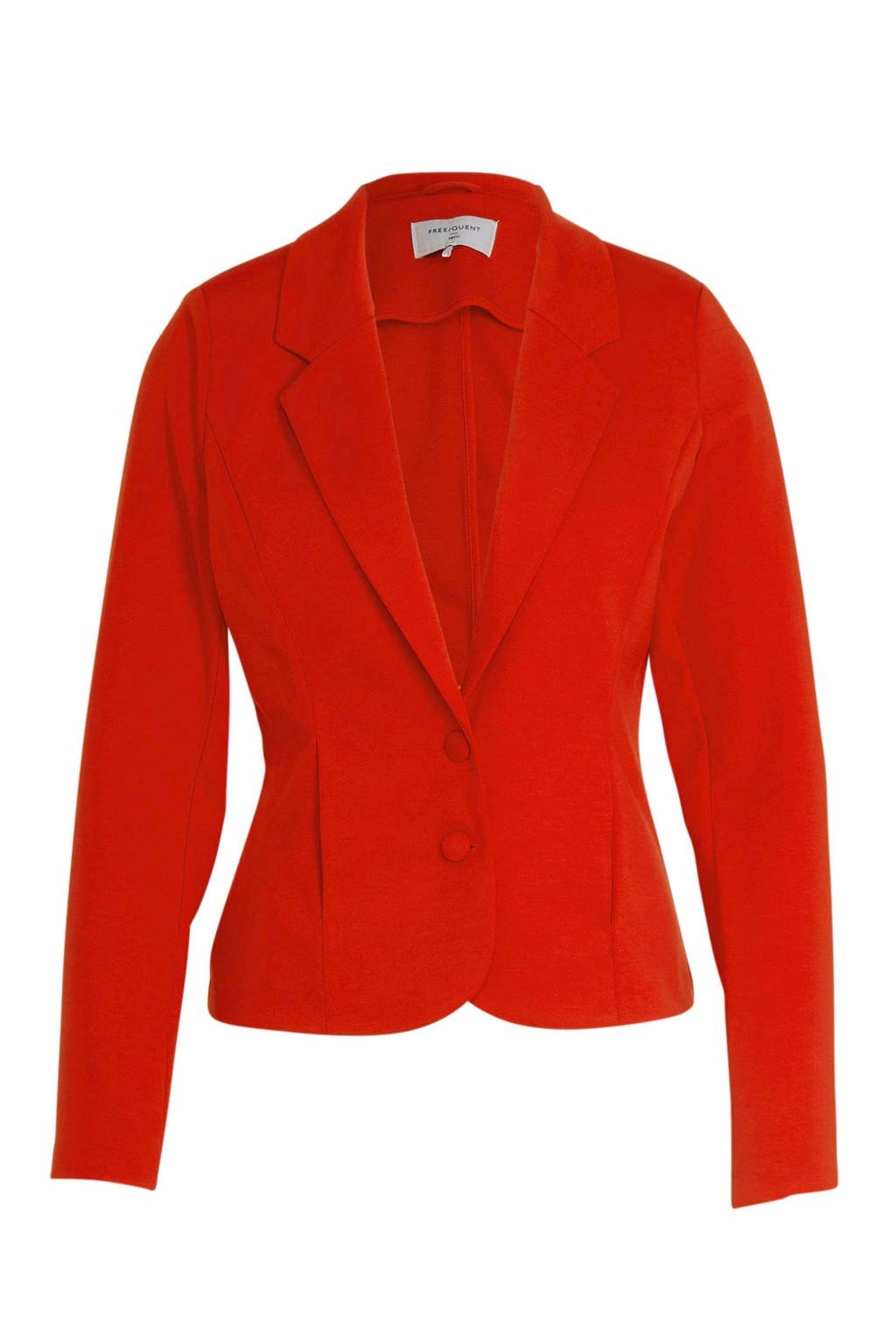 FREEQUENT blazer rood, Rood