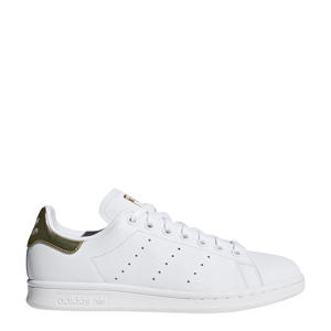 Stan Smith  sneakers wit/goud