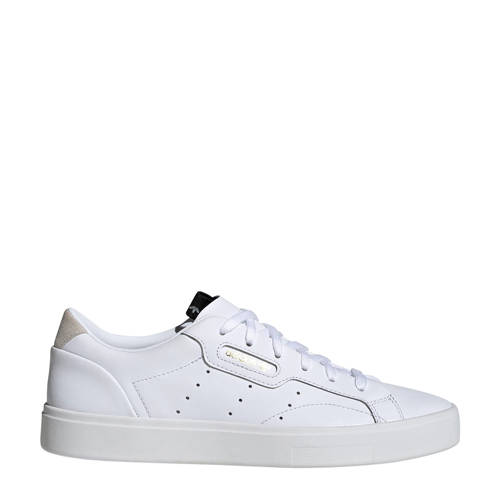 adidas Originals sneakers wit
