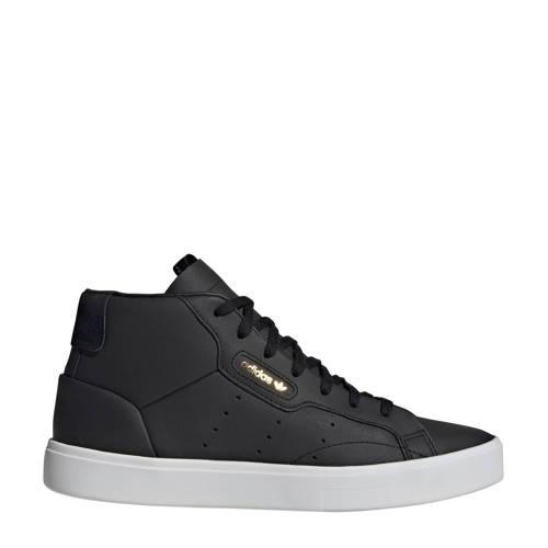 adidas Originals Sleek Mid W sneakers zwart