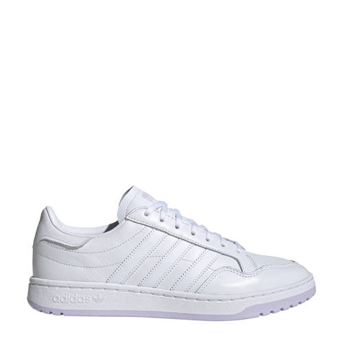 adidas Originals sneakers wit-paars