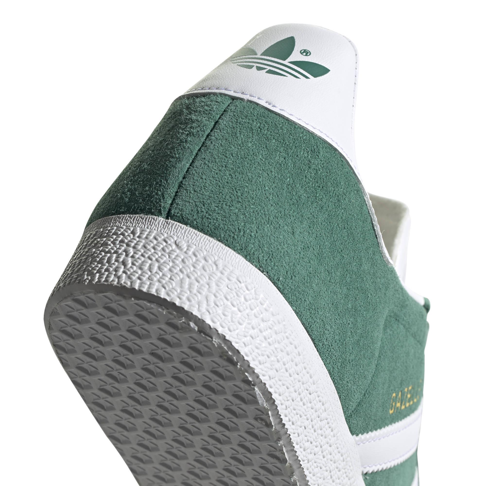 adidas Originals Gazelle sneakers groen   wehkamp