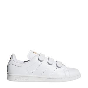 Stan Smith CF leren sneakers wit