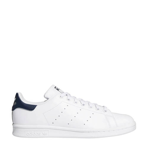 adidas Originals Stan Smith W sneakers wit