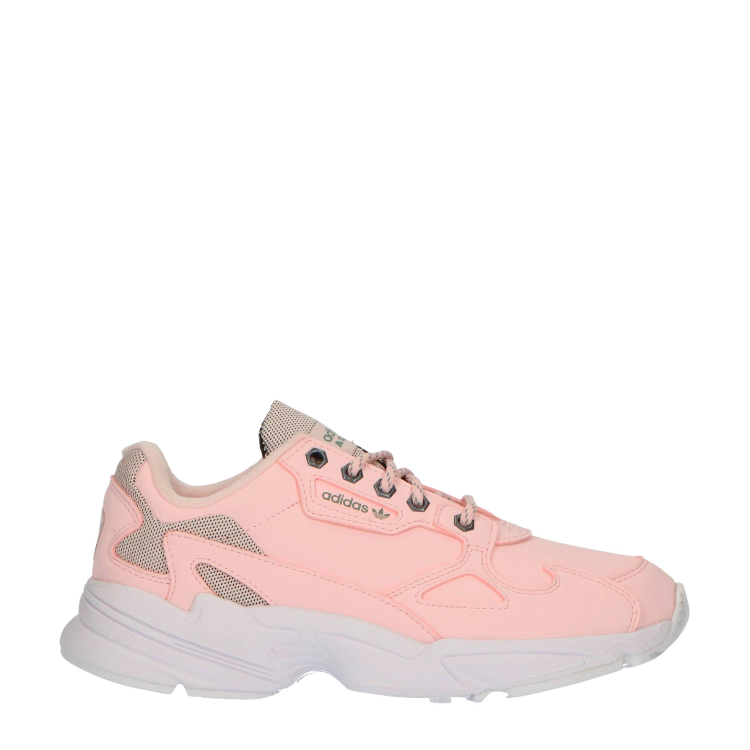 Falcon W sneakers roze