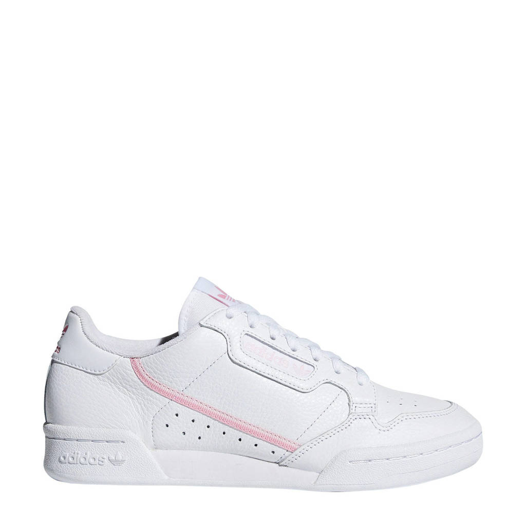 adidas Originals Continental 80 W  sneakers wit, Wit