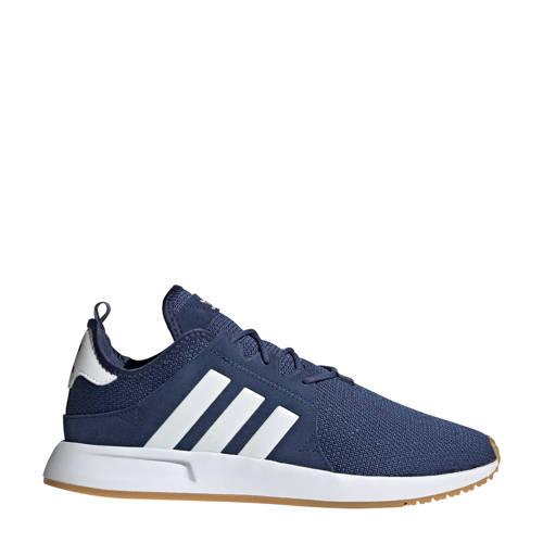 adidas Originals X_PLR sneakers blauw/wit