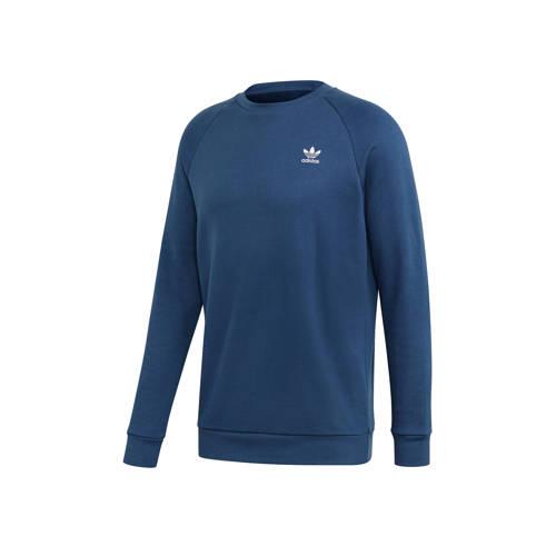 adidas Originals Adicolor sweater donkerblauw