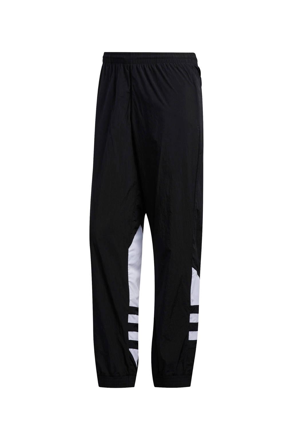adidas Originals   Adicolor trainingsbroek zwart/wit, Zwart/wit