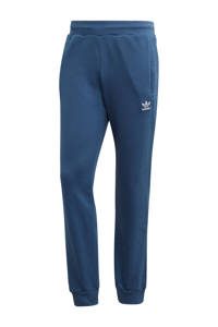 adidas Originals Adicolor joggingbroek blauw, Blauw