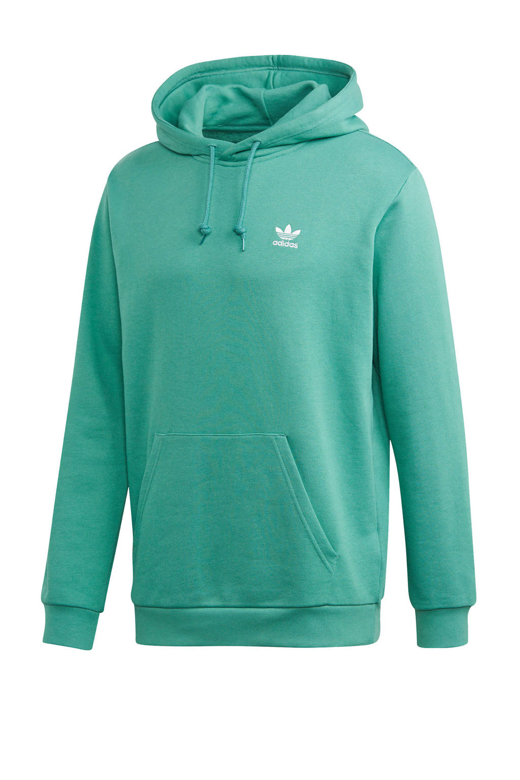 adidas Originals Adicolor hoodie groen, Groen