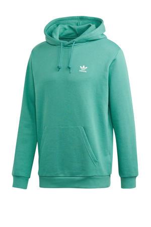 Adicolor hoodie groen
