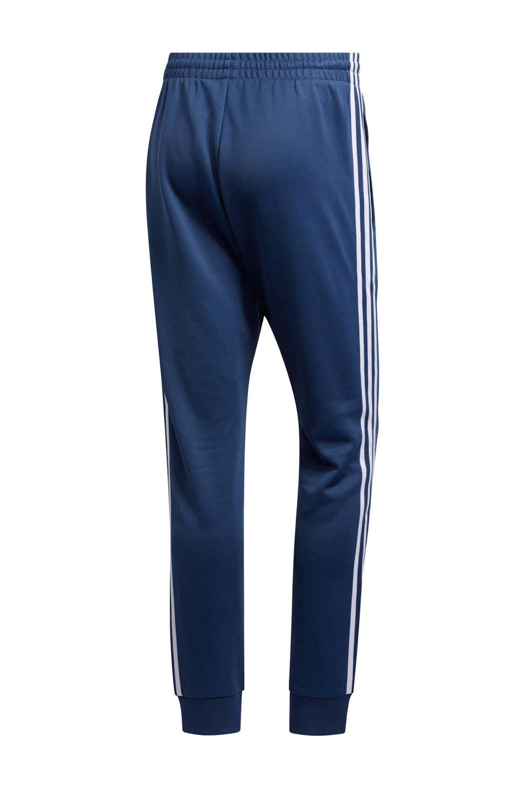 adidas Originals   Adicolor trainingsbroek blauw, Blauw