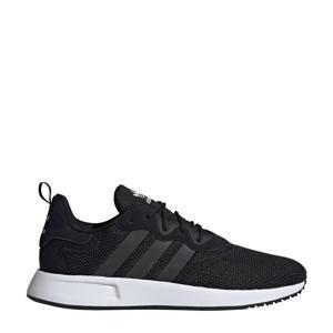X_PLR S  sneakers zwart