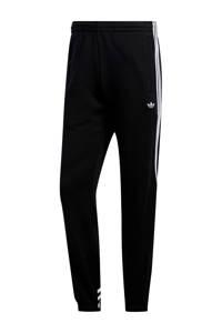 adidas Originals joggingbroek zwart/wit, Zwart/wit