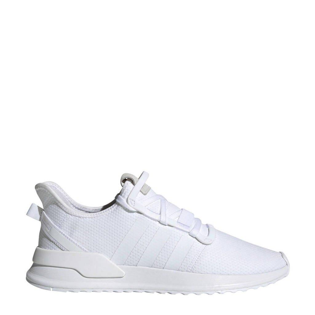 adidas Originals U_Path Run  sneakers wit, Wit