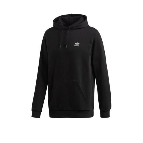 adidas originals hoodie zwart