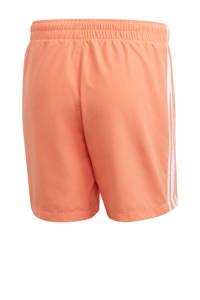 adidas Originals Adicolor zwemshort oranje, Oranje