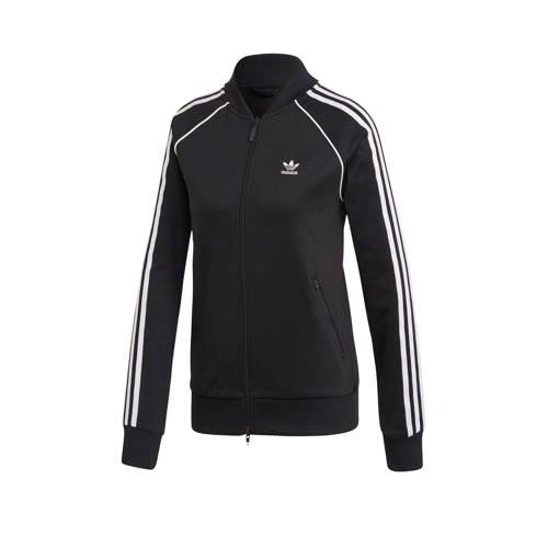 adidas Originals vest zwart