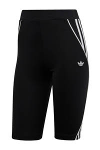 adidas Originals cycling short zwart, Zwart
