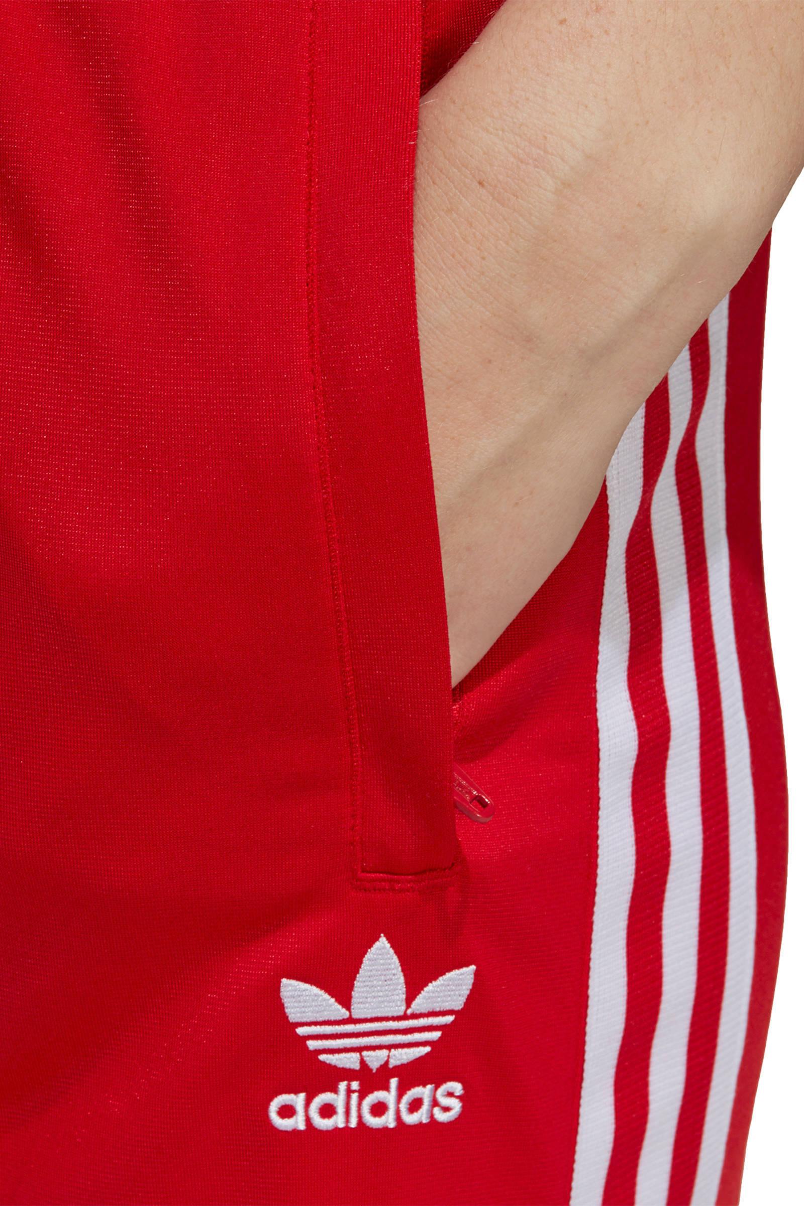adidas Originals adidas Originals Valentine's Day trainingsbroek roodwit