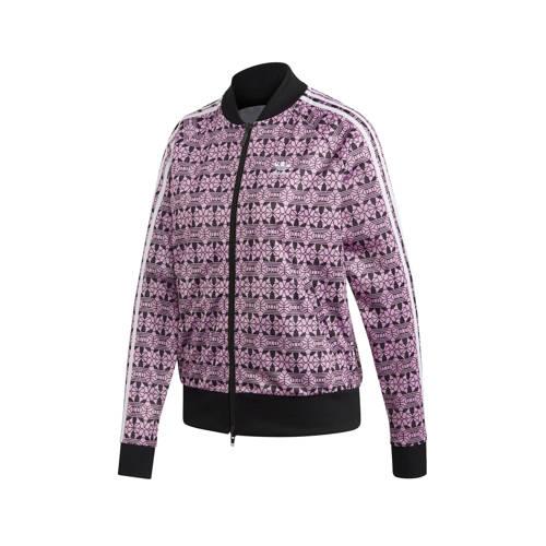adidas Originals vest roze