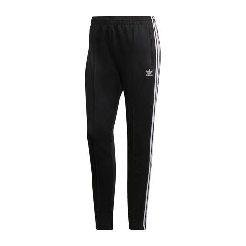adidas originals Adicolor trainingsbroek zwart