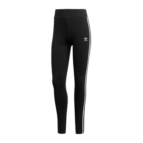 adidas originals legging zwart