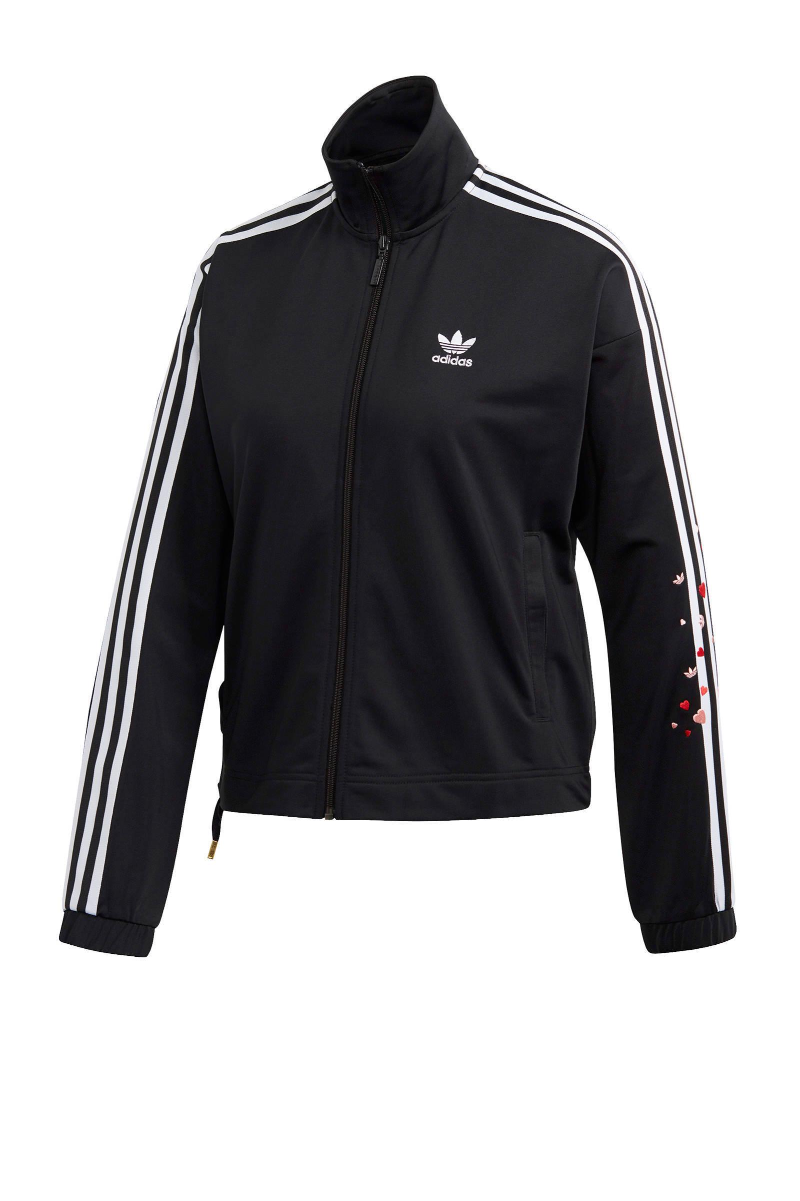 adidas dames vesten bij wehkamp Gratis bezorging vanaf 20.