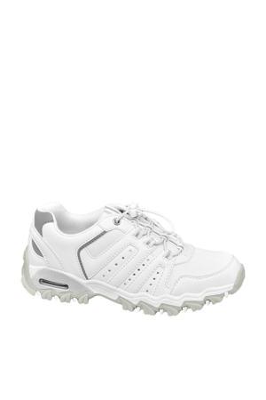 wandelschoenen wit