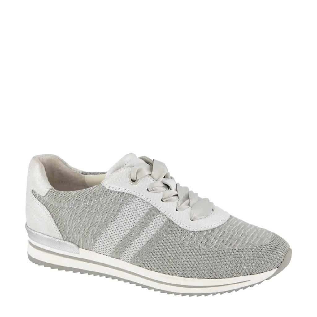 Medicus  comfort sneakers grijs, Grijs