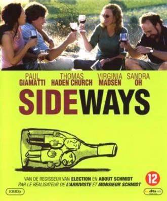 Sideways (Blu-ray)