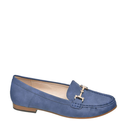 Easy Street loafers blauw
