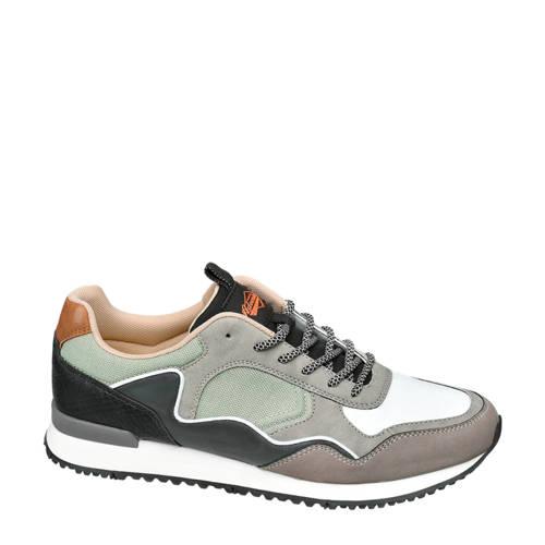 Venice sneakers lichtgrijs