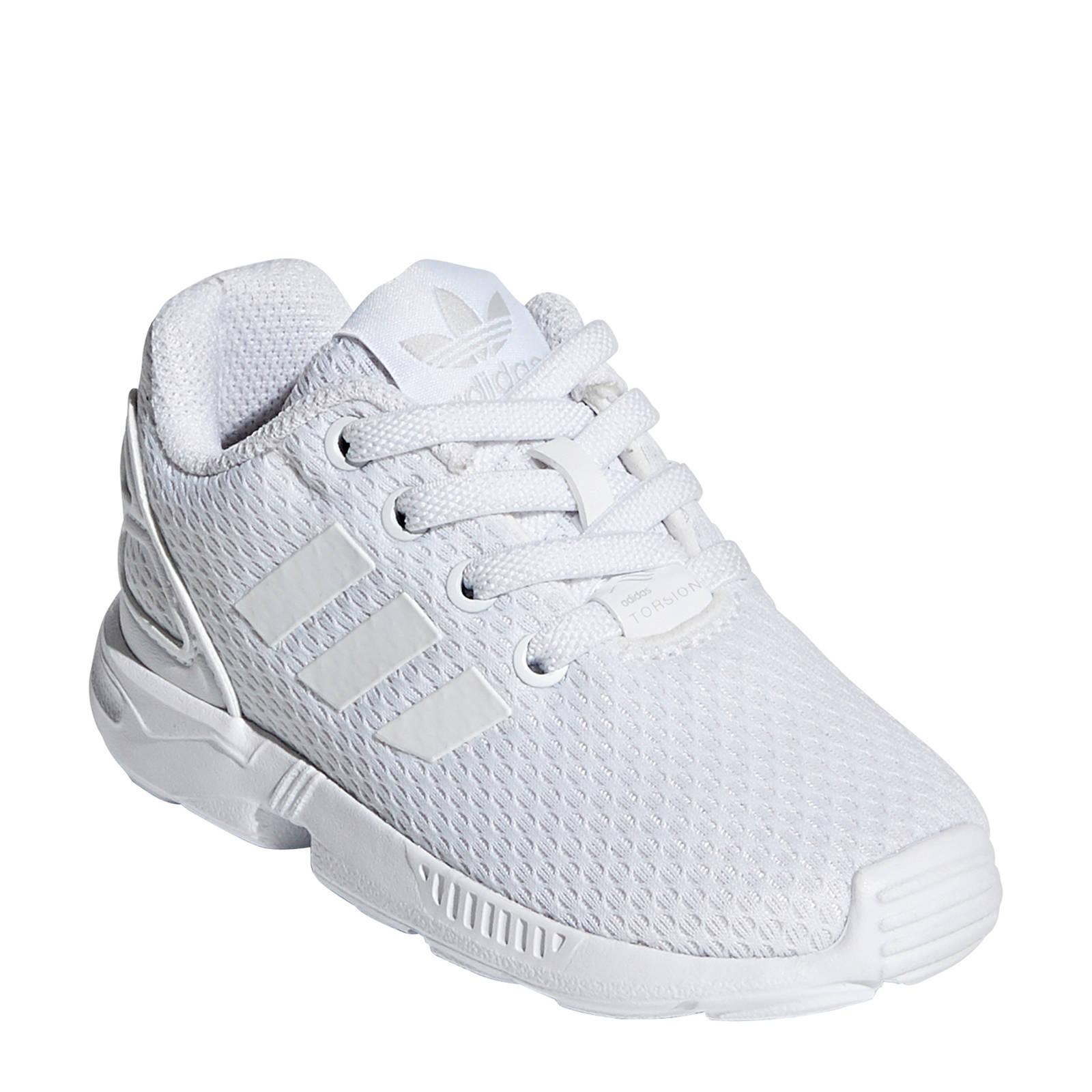 adidas zx flux wit