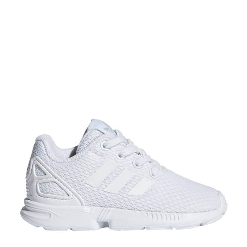 adidas Originals ZX Flux EL I sneakers wit
