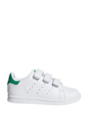 Stan Smith CF I  sneakers wit/groen