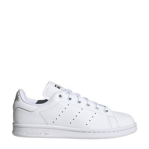 adidas Originals Stan Smith J sneakers wit