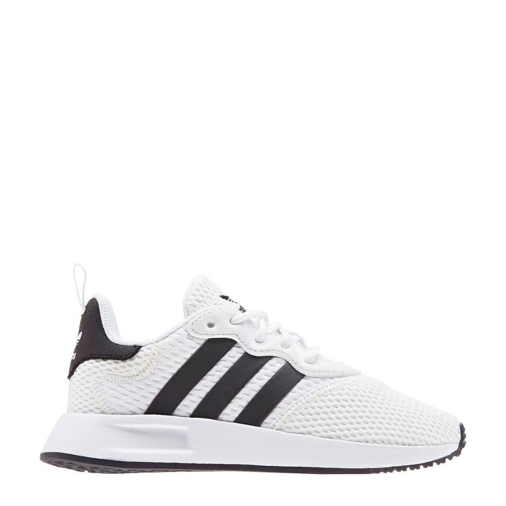 adidas Originals X_PLR S C sneakers wit/zwart, Wit/zwart