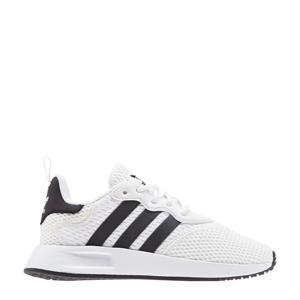 X_PLR S C sneakers wit/zwart